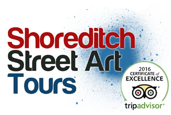 Street Art Photography Tour in London