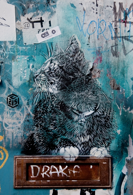 London, street artist,street art,gallery,show,private view,Shoreditch,C215,
